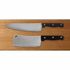 Meatprocessingproducts Knife Set, Model# 83-7004-W