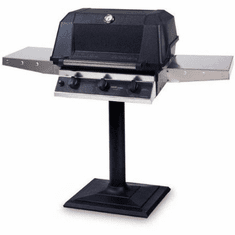 Mhp Hybrid Propane Gas Grill Patio Base, Model# WHRG4DD-PS-MPB