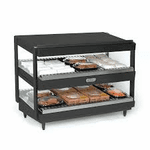 Nemco Display Cases and Shelves