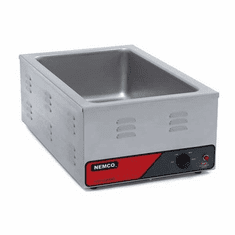 Nemco Full Size Cooker And Warmer, Model# 6055A-CW