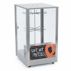 Nemco Pretzel Warmer, Model# 6403
