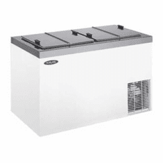 """Nor-Lake Ice Cream Storage/Dipping Cabinet15.0 CuFt.54"""" WIncludes Floor DrainSelf-Contained Refrigeration 1/3 Hp115V/60/17.3 AmpsUlCulNsf, Model# FF154WVS/0"""