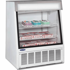Norlake Ice Cream Cabinets and Displays