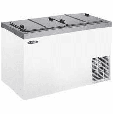 Norlake Ice Cream Storage and Dipping Cabinets