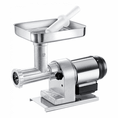 Omcan #12 Moderate-Duty Meat Grinder With 1 HP Motor, Model# 41419