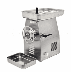 Omcan # 32 Stainless Steel Meat Grinder With 3 HP Motor, Model# 39714
