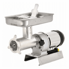 Omcan Electric Meat Grinders