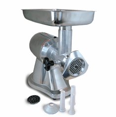 Omcan (Fma) 12 1Hp Meat Grinder Fa12G81, Model# 21720