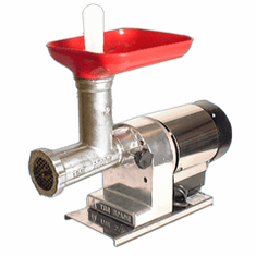 Omcan (Fma) 12-El12 Meat Grinder  - 0.45 Hp, Model# 11004