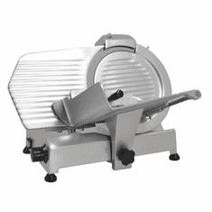 "Omcan (Fma) 12"" Manual Meat Slicer Gravity Feed 1/3 Hp, Model 21624"