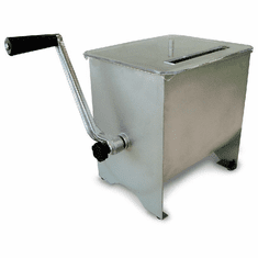 Omcan (Fma) 17 Lb Manual Meat Mixer - Mssm42, Model# 13155
