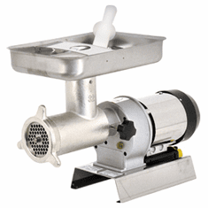 Omcan (Fma) 32-Elg32 Meat Grinder - 1.5 Hp, Model# 11013