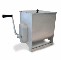 Omcan (Fma) 44 Lb Manual Meat Mixer - Mssm70, Model# 13156