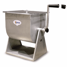 Omcan (Fma) 44 Lb Tilting Meat Mixer - Mssmr44, Model# 19203
