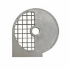 Omcan (Fma) Disc For Cetv Cubic-Shape 12X12Mm, Model# 10040