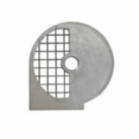 Omcan (Fma) Disc For Cetv Cubic-Shape 8X8Mm, Model# 10038