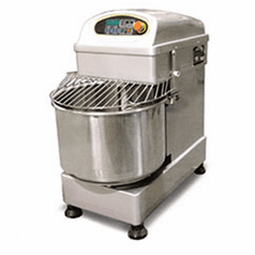 Omcan (Fma) 'Dough Mixer40 L35.2 LbCapacityMixer & Bowl Revolve SimultaneouslySafety Cover1.5/3 HpCe, Model# 19195