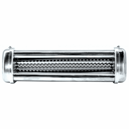 """Omcan (Fma) 5/32"""" / 4 MM Pasta Cutter for Stainless Steel Pasta Sheeters, Model 13224"""