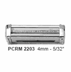"Omcan (Fma) 'Pasta Cutter4Mm (5/32"")Rm220 Or R220 Sheeters, Model# 13224"