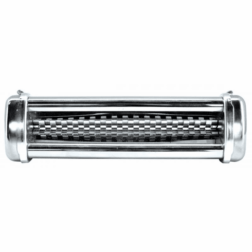"""Omcan (Fma) 1/4"""" / 6.5 MM Pasta Cutter for Stainless Steel Pasta Sheeters, Model 13225"""