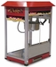 "Omcan (Fma) Popcorn Machine16.5"" X 22"" X 29""8 Oz Kettle VolumeStainless Steel & Aluminum Construction110V/60/1, Model# 11391"
