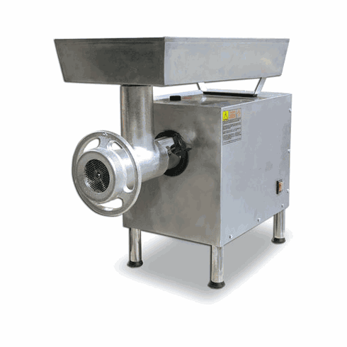 Omcan (Fma) Psee22S22 Professional Meat Grinder With Large Tray - 2 Hp, Model# 11067
