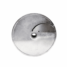 Omcan (Fma) 1 MM Curved Slicing Disc for 10835, 10927 & 19476 Food Processors, Model 24204