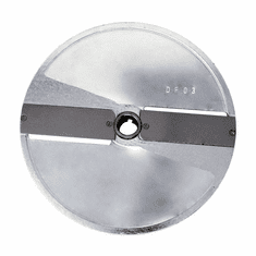 Omcan (Fma) 3 MM Straight Slicing Disc for 10835, 10927 & 19476 Food Processors, Model 10074