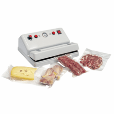 "Omcan (Fma) 13"" Light Duty Commercial Vacuum Packaging Machine w/ Analog Control, Model 14407"