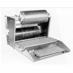 "Omcan (Fma) 'Wrapping Machine W/Mounting AxleTwo Roll6"" X 15"" Hot Plate W/Non-Stick Teflon CoverNsfCul, Model# 14430"