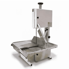 Omcan Meat Processing Bandsaws