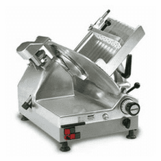 Omcan Meat Slicers Automatic