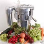 Omcan Mixers and Juicers