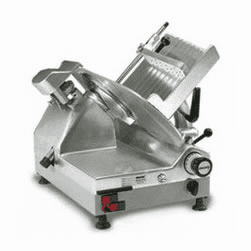 Omcan Slicers and Graters