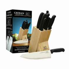 Omcan Smallwares Knives And Accessories