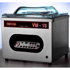 Orved Chamber Vacuum Machine Electromechanical, Model# VM18