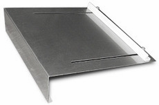 Orved Incline Shelf For  315Vm8, Model# PLAN315VM8