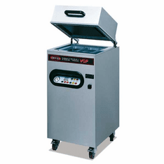 Orved Thermosealing Vacuum Machines, Model# VGP