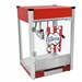 Paragon Cineplex Red 4 OzHome Popcorn Machine, Model# 1104800