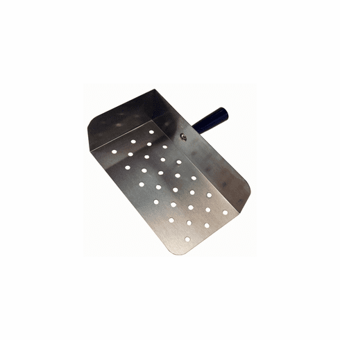 Paragon Large Stainless Steel Nacho Scoop, Model# 1043