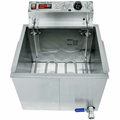 Paragon Parafryer 5500 Snack Fryer Requires 6-30 Receptacle Model 9080