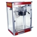 Paragon Theater Pop 8Oz Popcorn Machine, Model# 1108110