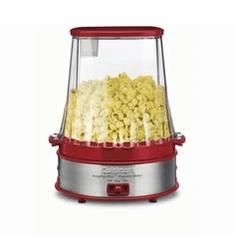 Popcorn Makers and Commercial Popcorn Makers
