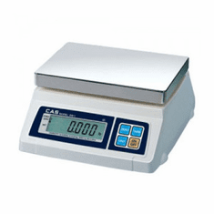 Portable Scales For Cas