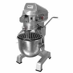 Precision Mixer 40 Quart Mixer, Model# apm-40