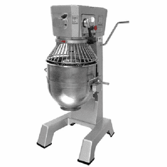 Precision Mixer 50 Quart Mixer, Model# apm-50
