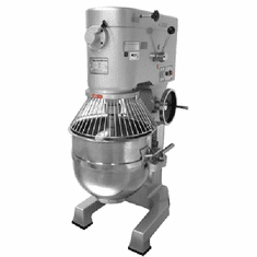Precision Mixer Hd-60 Pizza Mixer, Model# apm-60hd