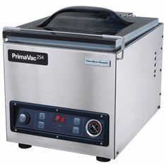PrimaVac (by Hamilton Beach Commercial) Chamber Vacuum Sealers