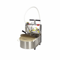 RF Hunter 130 Lb Oil Filtration System - Paper Filter NSF (Made In The USA), Model# HF130P