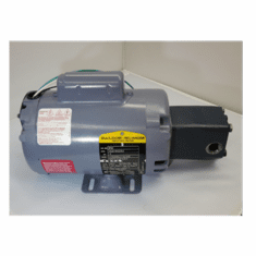 RF Hunter Motor / Pump w/ Capacitor 1/2 Hp (Made In The USA), Model# HF21C